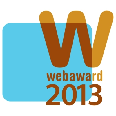 webawards web marketing association carecloud