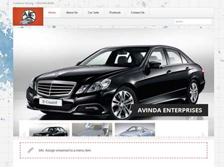 Avinda Enterprises (Pvt) Ltd