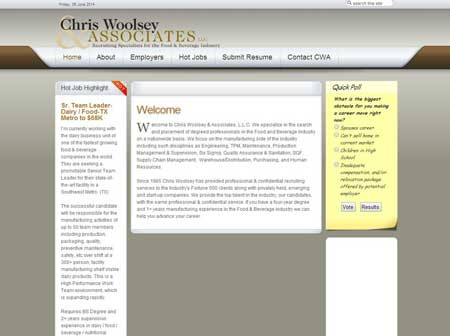 Chris Woolsey & Associates
