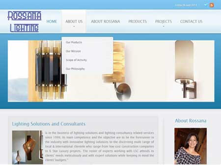 Lighting Solutions and Consultants