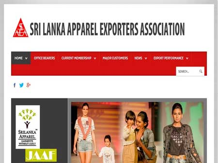 Sri Lanka Apparel Exporters Association